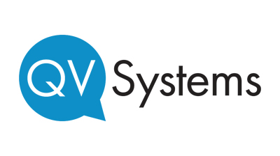 QV Systems logo